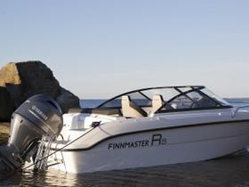 Finnmaster R5 + Yamaha F70AETL, Moottoriveneet, Veneet, Mikkeli, Tori.fi