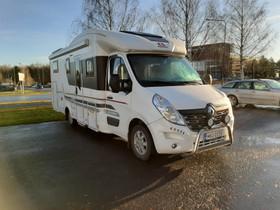 Adria MATRIX SUPREME M 687 SL ALDE, Matkailuautot, Matkailuautot ja asuntovaunut, Seinäjoki, Tori.fi