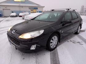 Peugeot 407, Autot, Rovaniemi, Tori.fi
