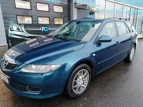 Mazda 6, Autot, Oulu, Tori.fi
