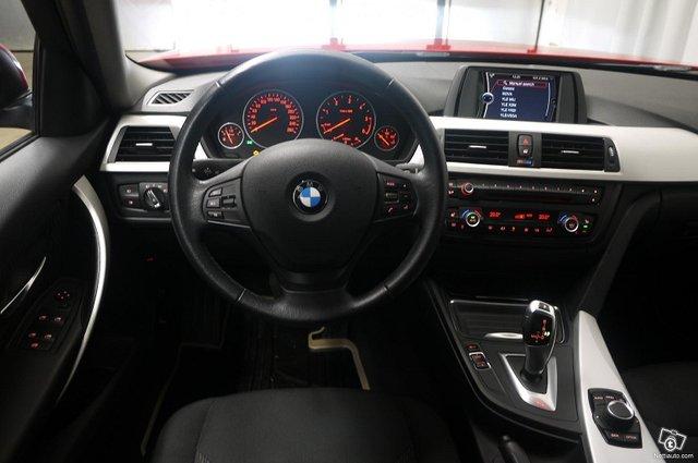 BMW 316 12