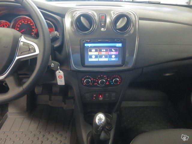 Dacia SANDERO 14