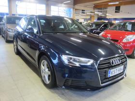 Audi A3 Sportback, Autot, Hämeenlinna, Tori.fi