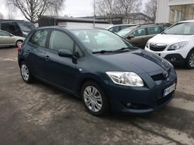 Toyota AURIS 1,4 D4D, Autot, Ylivieska, Tori.fi