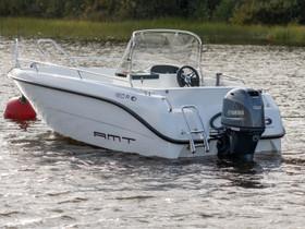 AMT 160 R + Yamaha F50, Moottoriveneet, Veneet, Imatra, Tori.fi