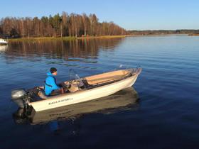 Suvi KALA-KAVERI 475 R, Moottoriveneet, Veneet, Lappeenranta, Tori.fi
