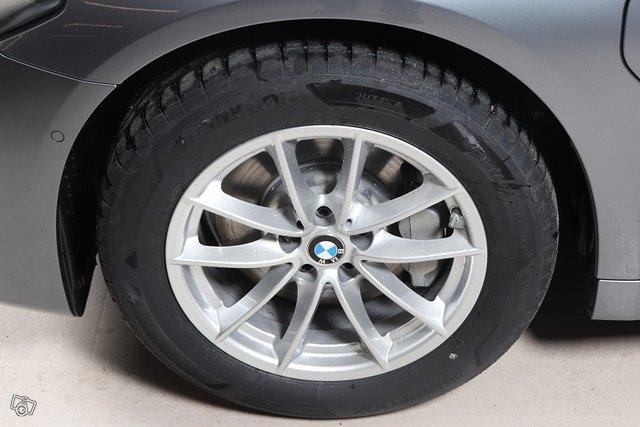 BMW 5-SARJA 22