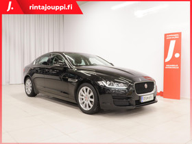 Jaguar XE, Autot, Lappeenranta, Tori.fi