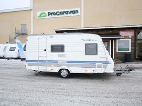 Hobby 440 SFE EXCLUSIVE, Asuntovaunut, Matkailuautot ja asuntovaunut, Ylivieska, Tori.fi