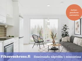 Tampere Lentävänniemi Lielahdenkatu 45 1h + k + p, Vuokrattavat asunnot, Asunnot, Tampere, Tori.fi