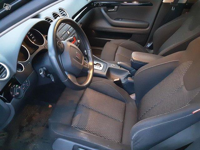 Seat Exeo ST 9