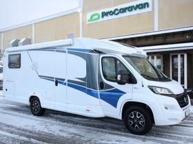 Knaus LIVE Ti 700 MEG, Matkailuautot, Matkailuautot ja asuntovaunut, Ylivieska, Tori.fi
