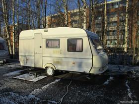 Hobby 420, Asuntovaunut, Matkailuautot ja asuntovaunut, Helsinki, Tori.fi