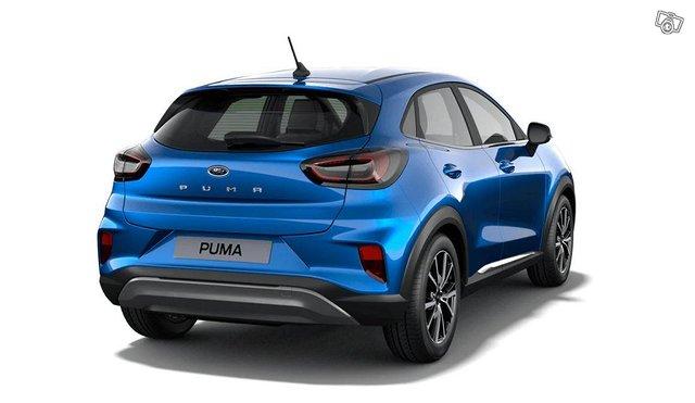 Ford Puma 3