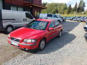 Volvo S60, Autot, Ähtäri, Tori.fi