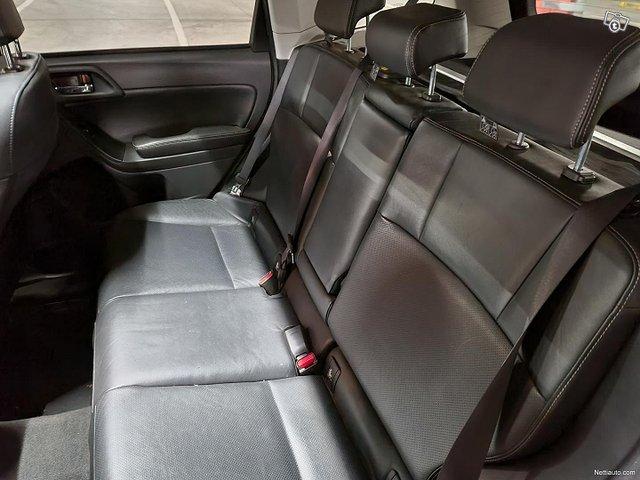 Subaru Forester 21