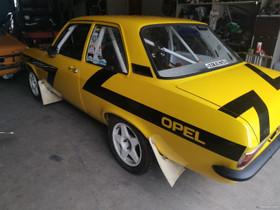 Opel Ascona, Autot, Sastamala, Tori.fi