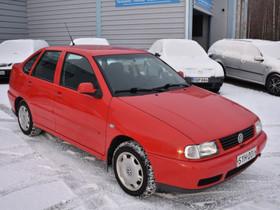 Volkswagen Polo, Autot, Iisalmi, Tori.fi