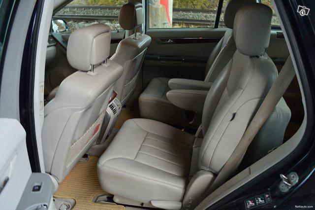 Mercedes-Benz R 10