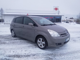 Toyota Corolla Verso, Autot, Rovaniemi, Tori.fi