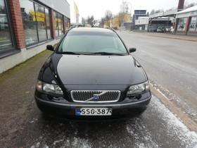 Volvo V70, Autot, Lahti, Tori.fi