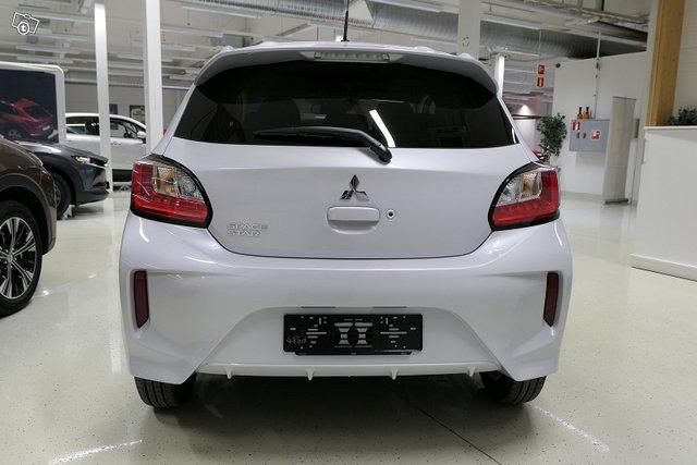Mitsubishi SPACE STAR 4