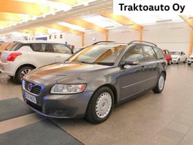 VOLVO V50, Autot, Salo, Tori.fi