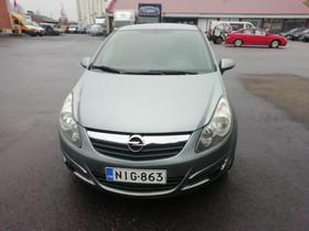 Opel Corsa, Autot, Lahti, Tori.fi