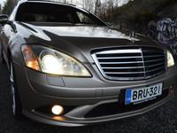Mercedes-Benz S -07