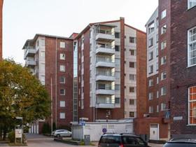 2h+kk+s, Verkapiha 1 A, Keskusta, Turku, Vuokrattavat asunnot, Asunnot, Turku, Tori.fi