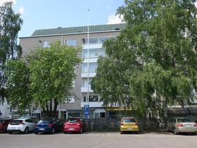 Rauma Keskusta Tehtaankatu 4 2h+k, Vuokrattavat asunnot, Asunnot, Rauma, Tori.fi
