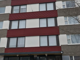 1H, 20m², Pitkäkatu, Vaasa, Vuokrattavat asunnot, Asunnot, Vaasa, Tori.fi