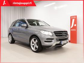 Mercedes-Benz ML, Autot, Lappeenranta, Tori.fi