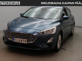 Ford Focus, Autot, Raisio, Tori.fi