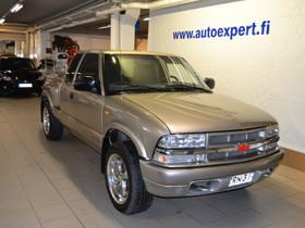 Chevrolet S 10, Autot, Tuusula, Tori.fi