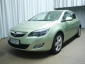 Opel Astra, Autot, Pöytyä, Tori.fi