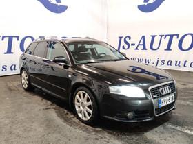 Audi A4, Autot, Oulu, Tori.fi