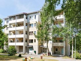 2h+k+s, Metallikatu 13 D, Pansio, Turku, Vuokrattavat asunnot, Asunnot, Turku, Tori.fi