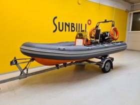 Narwhal NK 500 R, Moottoriveneet, Veneet, Tampere, Tori.fi