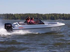 Terhi 480 Sport Suzuki, Moottoriveneet, Veneet, Kuopio, Tori.fi