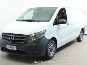 Mercedes-Benz Vito, Autot, Pori, Tori.fi