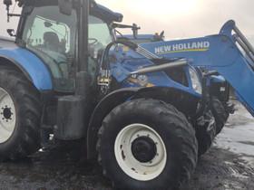 New Holland T7.190 Pc, Maatalouskoneet, Työkoneet ja kalusto, Iisalmi, Tori.fi