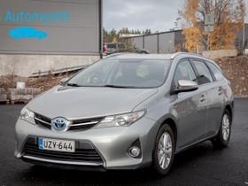 Toyota Auris, Autot, Akaa, Tori.fi