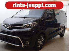 Toyota PROACE, Autot, Rauma, Tori.fi