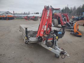 Anssems KSX 2500, Maatalouskoneet, Työkoneet ja kalusto, Iisalmi, Tori.fi