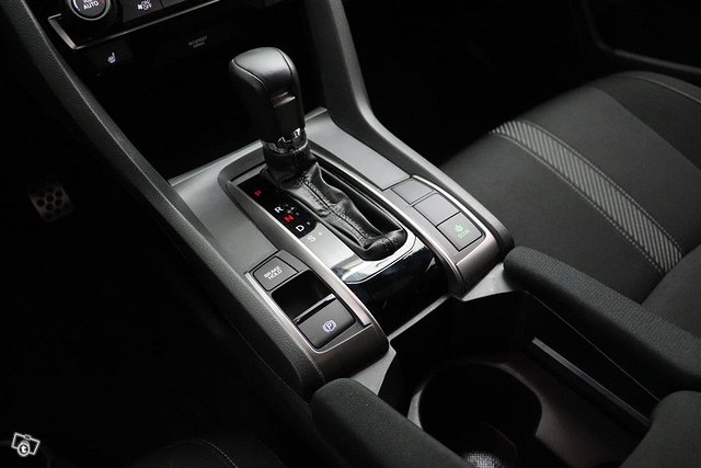 Honda Civic 10