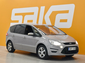 Ford S-Max, Autot, Järvenpää, Tori.fi