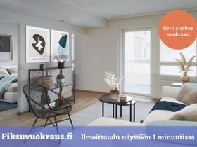 Espoo Leppävaara Kaarlo Sarkian katu 7 2h + avok +, Vuokrattavat asunnot, Asunnot, Espoo, Tori.fi