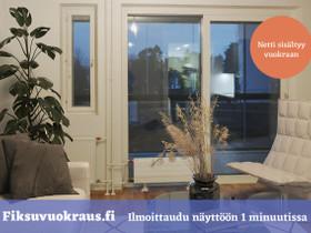 Espoo Kivenlahti Marinportti 5 1h + kt + lasit. p, Vuokrattavat asunnot, Asunnot, Espoo, Tori.fi