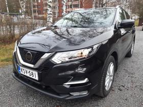 Nissan Qashqai, Autot, Rauma, Tori.fi